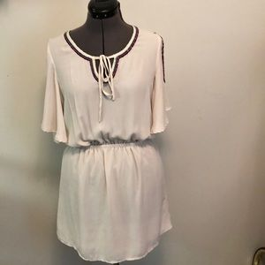 Esley shirt dress